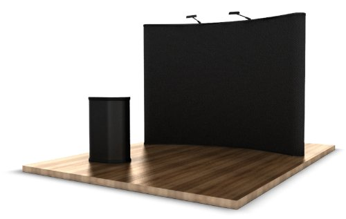 Trade show display exhibit booth by Display Overstock