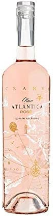 Alma Atlántica Rosé Alma Atlántica Rosé, Vino Rosado - de 750 ml