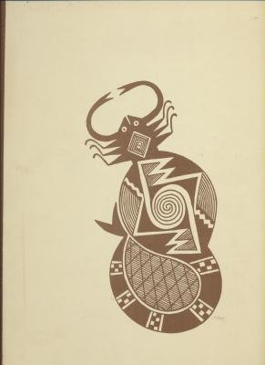 Designs from the Ancient Mimbrenos With Hopi Interpretation