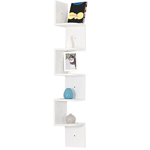 5 Shelf Dvd - 7