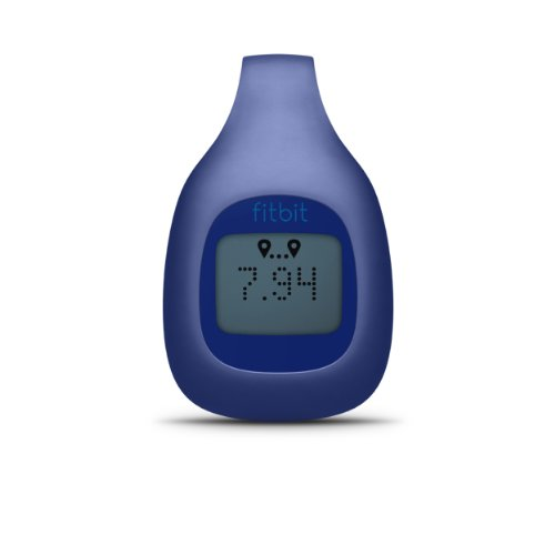 Fitbit Zip Wireless Activity Tracker - Blue