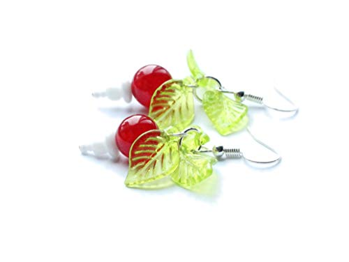 Radish Earrings]()