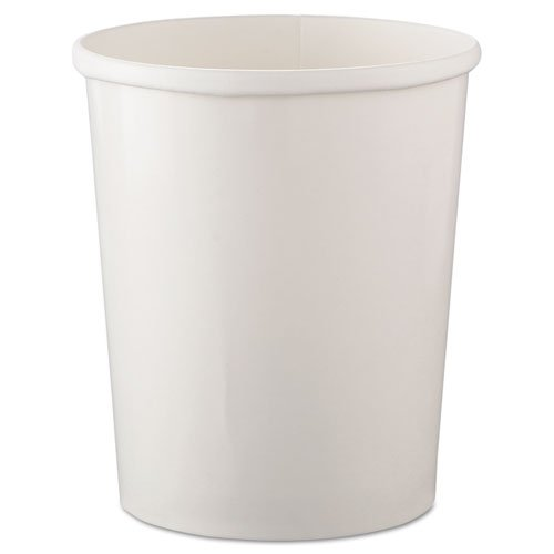 Food Container, 32 oz, PK500 by SOLO Cup Company