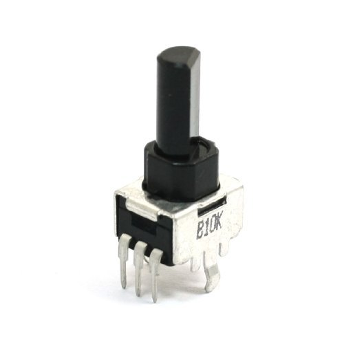 Power Amplifier Single Linear 3 Terminals Rotary Potentiometer 10K Ohm