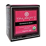 Talbott Teas Expressive Earl Sachet (Caffeinated) 12 Pack, Vot-349