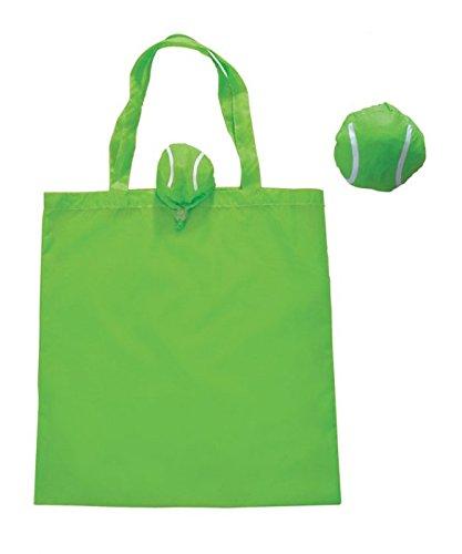 Pelotas de tenis plegable bolsa de la compra: Amazon.es ...