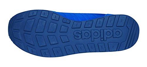 Adidas V Run Vs Heren Hardloopschoenen Sneakers / Schoenen Blauw