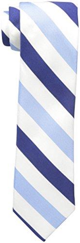 Nautica Mens Fairlead Stripe Tie