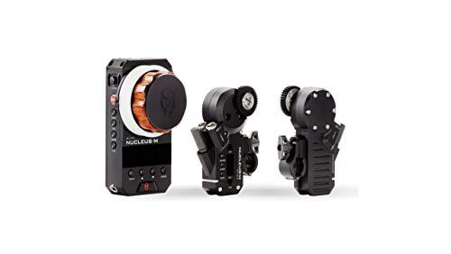 Tilta Nucleus-M: Wireless Lens Control System, Partial Kit IV   Follow Focus   WLC-T03-K4
