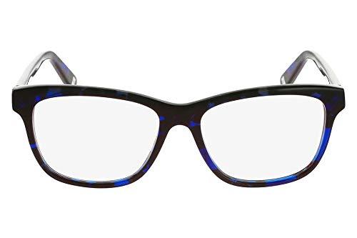 Óculos De Grau Nine West Nw5074 428/53 Azul Tartaruga