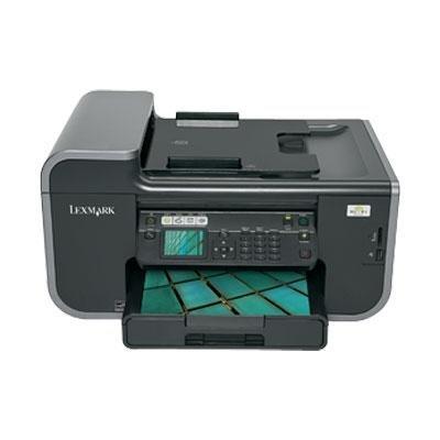 (Print\scan\Copy\fax: Refurb with 1 Yr Warranty;clr-LCD; Blk 33PPM 2400 X 1200)