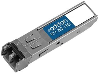 8 Pack Brocade Compatible E1MG-SX-OM-8 1000BASE-SX SFP Transceiver