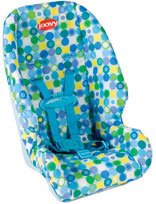 Doll Or Stuffed Toy Booster Seat – Blue Dot by JOOVY