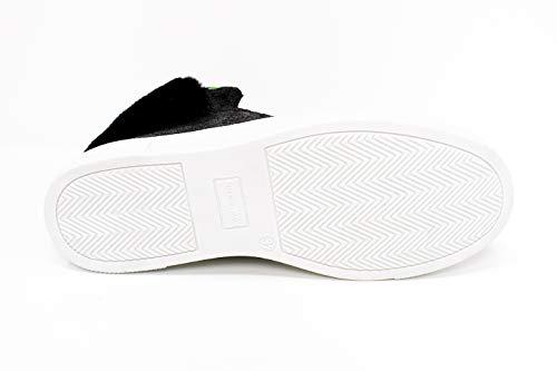 Sneaker Nero Bask Sneaker Womsh Womsh Nero Salvador Womsh Salvador Bask Bask Sneaker Nero 5fnFqxAwFP