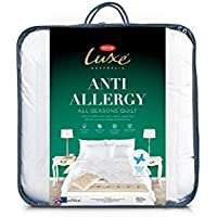 Luxe Anti Allergy Quilt - All Seasons