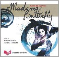 CD Libri: Madama Butterfly (Italian Edition) pdf