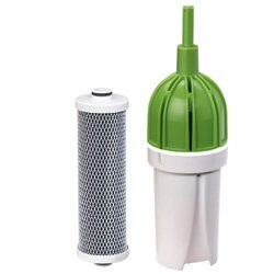 refillable filter housing - 2