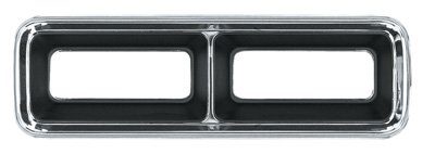 (Auto Metal Direct Taillight Bezel - RH - 68 Camaro )
