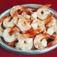 Today Gourmet - Shrimp - Cooked 21/25 (5lb ()