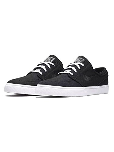 rival 022 Shox Nike white Noir Chaussures Black Black qpU81x