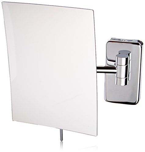 jrt695c wall mount rectangular mirror
