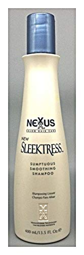 Nexxus Sleektress Shampoo - 13.5 oz -