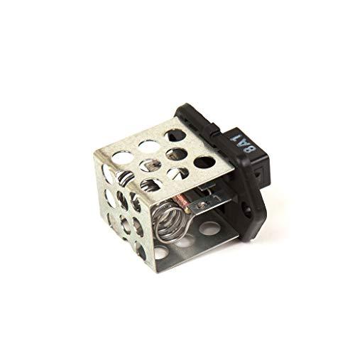 - Evergreen RE-1219 HVAC Engine Radiator Cooling Fan Resistor Fit 95-10 Ford Contour Focus GT Mercury Mystique