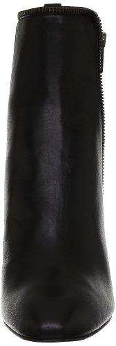Accessoire Nero Stivali Noir Diffusion nappa Donna Vidal Eu 36 rIRzrqT