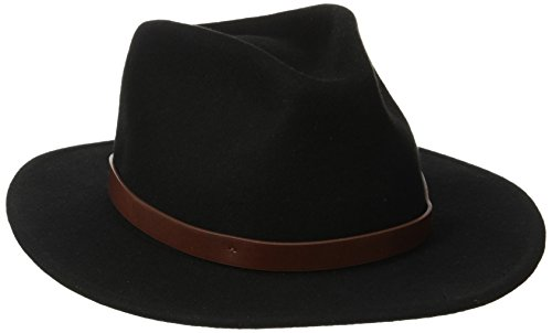 Brixton Mens Messer Fedora Hat product image