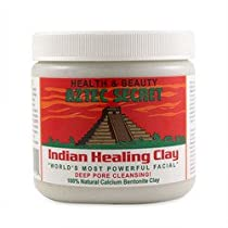 Aztec Secret Indian Healing Clay Deep Pore Cleansing 1 Poun
