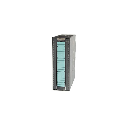 Siemens 6ES7332-5HF00-0AB0 S7300 Output Module 8AO 11/12Bit 40-Pin (Certified Refurbished)