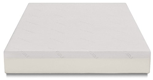 Zinus Ultima Comfort Memory Foam 6 Inch Mattress, Queen