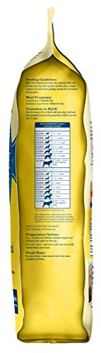 Blue Buffalo Life Protection Formula Healthy Weight Dog Food for Adults