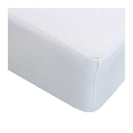 """IKEA funda """"Oxel"""" protector de colchón elástico/sábana bajera para colchones de"""