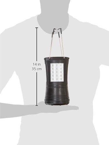 Bell+HowellSuperTorch LEDLanternwithDetachableFlashlights