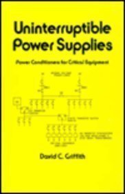 Uninterruptible Power Supplies (Electrical and Computer Engineering)