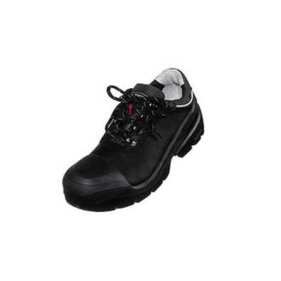 db868f60ebf New Uvex Mens Womens Safety Work Boots 8400 Quatro Shoes Footwear ...