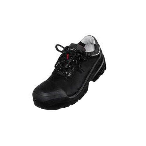 Uvex 8400247Low Schuh, S3, Quattro Pro, Größe 47, Schwarz