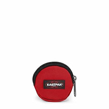 Eastpak - Monedero rojo rojo: Amazon.es: Equipaje