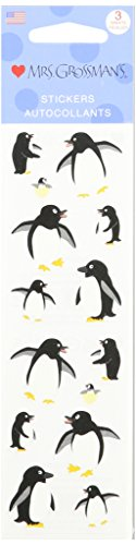 Mrs. Grossman's Stickers, Playful -