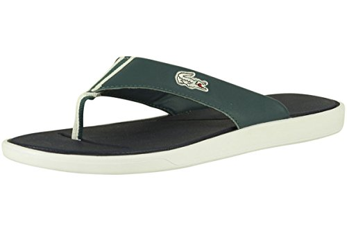 Lacoste Mens L.30 317 1 Cam Dark Green clearance largest supplier original looking for sale online yur7SAI
