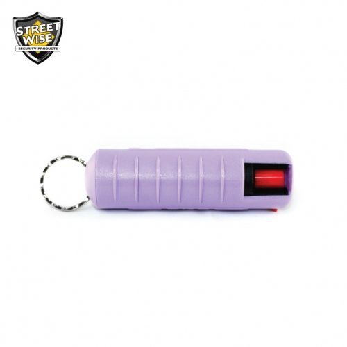 LAB CERTIFIED STREETWISE 18 PEPPER SPRAY 1/2 OZ HARDCASE CASE OF125 by StreetWise (Image #2)