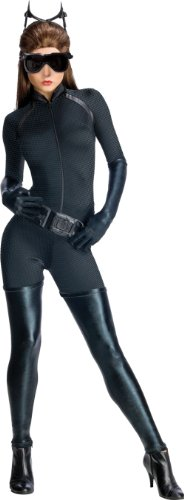 R880631 (XS) Catwoman Dark Knight Rises Costume (Catwoman From The Dark Knight Rises)