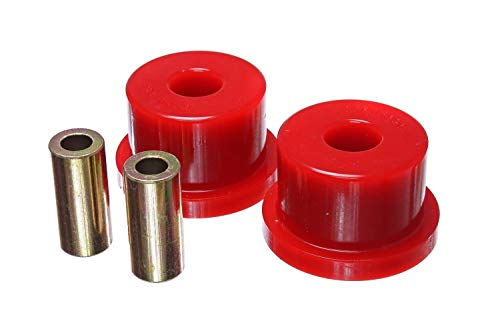 Energy Suspension 11.1101R Differential Carrier Bushing Set