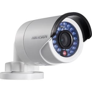 Price comparison product image Hikvision DS-2CD2042WD-I(6MM) 2688 X 1520 Network Surveillance Camera, Weatherproof, 4 MP, Black/White
