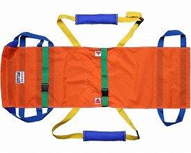 救護担架ベルカ/ SB-160A 外袋収納型(簡易布担架) B003NJRYKY