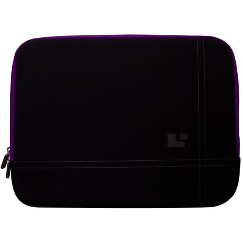 SumacLife Microsuede Sleeve Cover for Dell 13.3