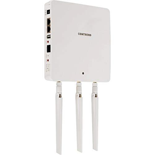 Comtrend AC1750 IEEE 802.11ac 1.71 Gbit/s Wireless Access Po