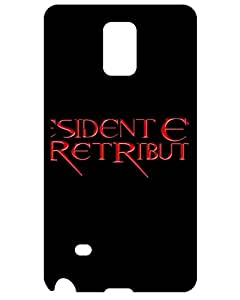 Gladiator Galaxy Case's Shop Lovers Gifts Exquisitely Customized Resident Evil: Retribution The Samsung Galaxy Note 4 Case Cover 1974828ZG920087487NOTE4