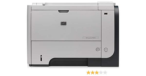 HP Laserjet P3015dn Printer, CE528A